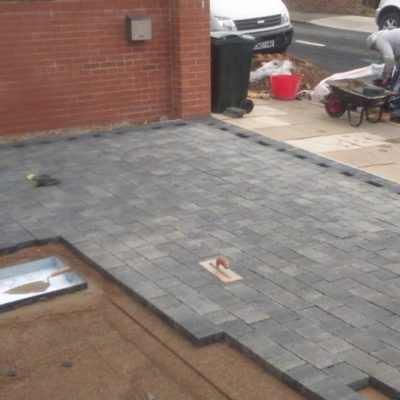 Driveway Specialists Newcastle