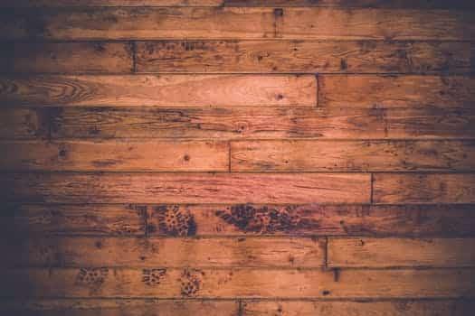 Decking Wood Patterns