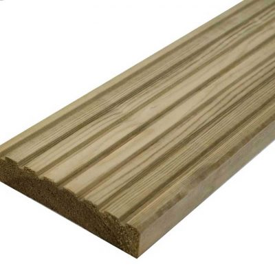 Decking Boards 125mm x 32mm