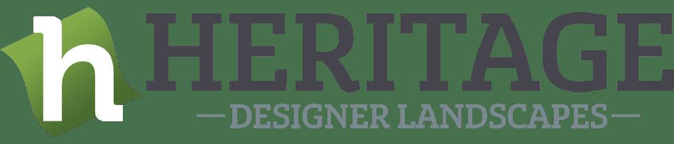 brand logo of Heritage Designers Landscapes